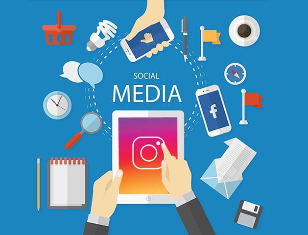 administracion de redes sociales