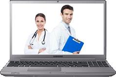 Paginas web para Centros medicos