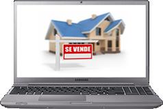 Paginas web para corredoras de propiedades