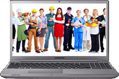 Páginas web para empresas y servicios